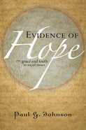 Evidence of Hope eBook