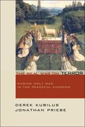 The Real War on Terror eBook