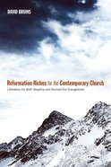 Reformation Riches For the Contemporary Church eBook