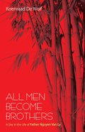 All Men Become Brothers eBook