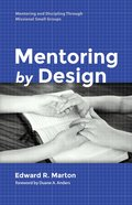 Mentoring By Design eBook