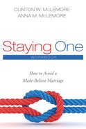 Staying One: Workbook eBook