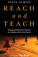 Reach and Teach eBook