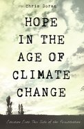 Hope in the Age of Climate Change eBook