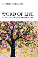 Word of Life eBook