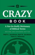 Crazy Book eBook