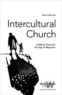 Intercultural Church (Word & World Series) eBook