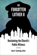The Forgotten Luther II eBook