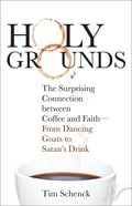 Holy Grounds eBook