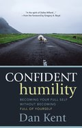 Confident Humility eBook