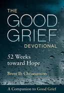 The Good Grief Devotional eBook