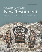 Anatomy of the New Testament eBook