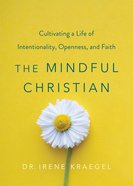 The Mindful Christian eBook