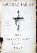Has Christianity Failed You? (Unabridged, Mp3) CD