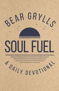 Soul Fuel eBook