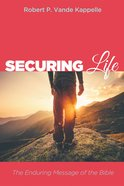 Securing Life eBook