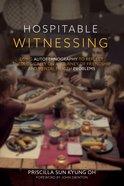 Hospitable Witnessing eBook