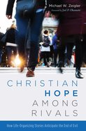 Christian Hope Among Rivals eBook