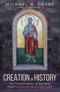 Creation of History eBook