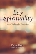 Lay Spirituality eBook