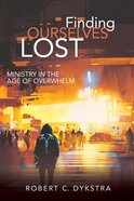 Finding Ourselves Lost eBook