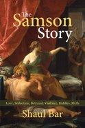 The Samson Story eBook