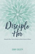 Disciple Her eBook