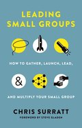 Leading Small Groups eBook