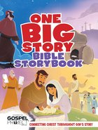 One Big Story Bible Storybook eBook