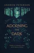 Adorning the Dark eBook