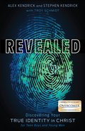 Revealed eBook