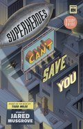 Superheroes Can't Save You: Study Guide eBook