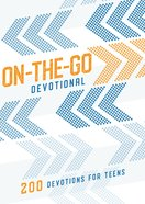 On-The-Go Devotional eBook