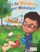 What's So Wonderful About Webster? eBook