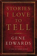Stories I Love to Tell (Unabridged, Mp3) CD