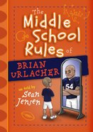 The Middle School Rules of Brian Urlacher eAudio