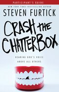 Crash the Chatterbox (Participant's Guide) eBook
