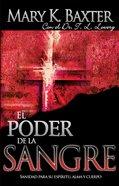 El Poder De La Sangre eBook