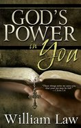 God's Power in You eBook