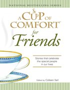 A Cup of Comfort For Friends eBook