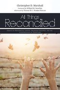 All Things Reconciled eBook