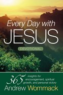 Every Day With Jesus Devotional eBook
