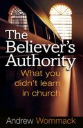 The Believer's Authority eBook