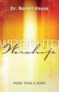 Worship eBook