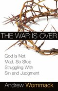 The War is Over eBook