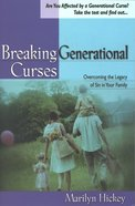 Breaking Generational Curses eBook