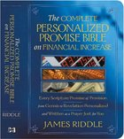 The Complete Personalized Promise Bible on Financial Increase eBook