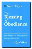 The Blessing of Obedience eBook