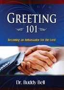 Greeting 101 eBook
