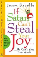 If Satan Can't Steal Your Joy... eBook